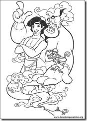 Aladin_Jasmine_genio_disney_desenhos_colorir_pintar_imprimir-21