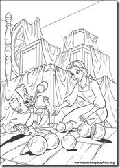 a_princesa_bela_e_fera_disney_desenhos_colorir_pintar_imprimir-10