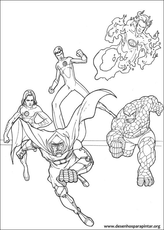 ff coloring pages - photo#31