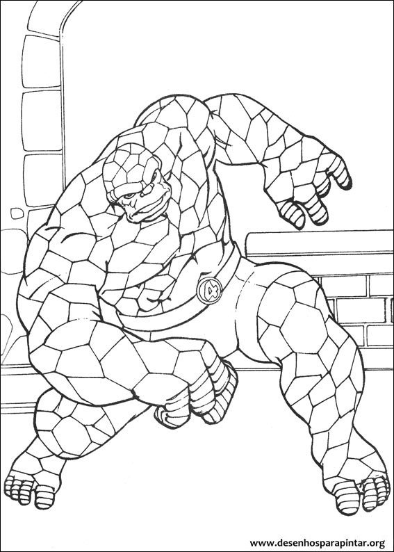 Recolor Coloring Pages