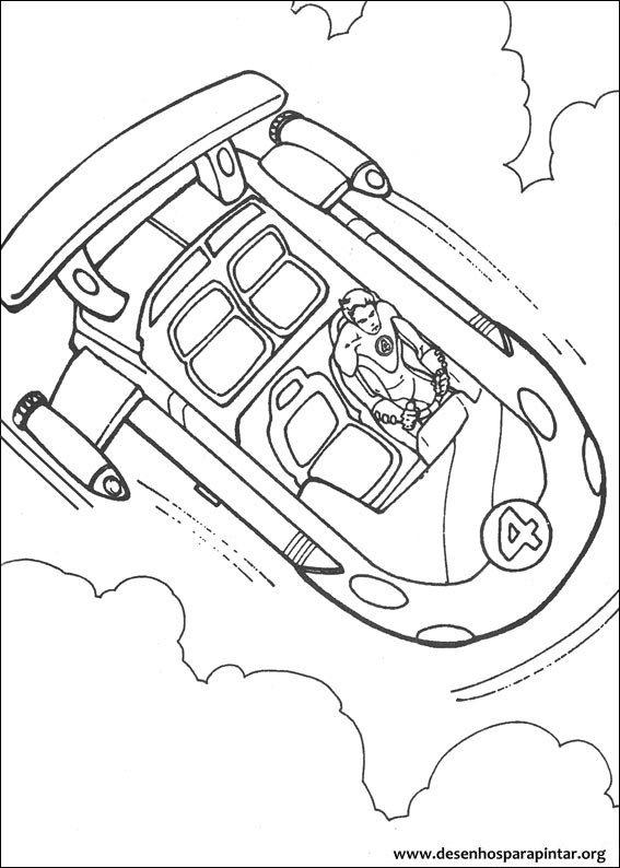 Kleurplaat Cars3 O Quarteto Fant 225 Stico Desenhos Para Colorir Imprimir E