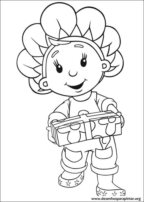 spidermand fifi coloring pages - photo#26