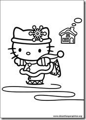 hello_kitty_natal_desenhos_pintar_imprimir05