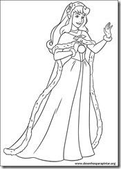 princesas_disney_natal_desenhos_pintar_imprimir09