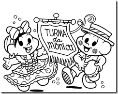 Carnaval_Turma_da_Monica_desenhos_imprimir_colorir_pintar (14)