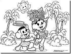 Carnaval_Turma_da_Monica_desenhos_imprimir_colorir_pintar (1)