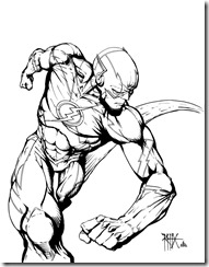 flash-desenhos-para-colorir-e-imprimir-pintar (6)