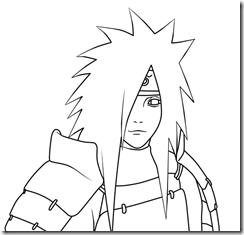 Naruto Desenhos Para Imprimir Pintar E Colorir Desenhos Para